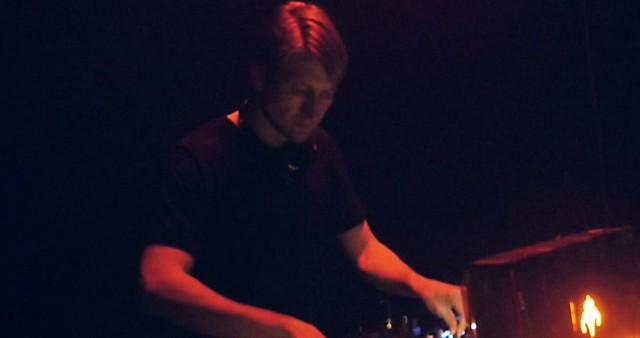 DJ PETE aka SUBSTANCE