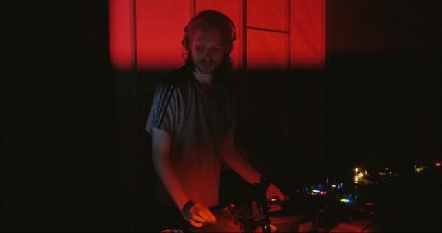 VESTER KOZA P1 – DJ Set