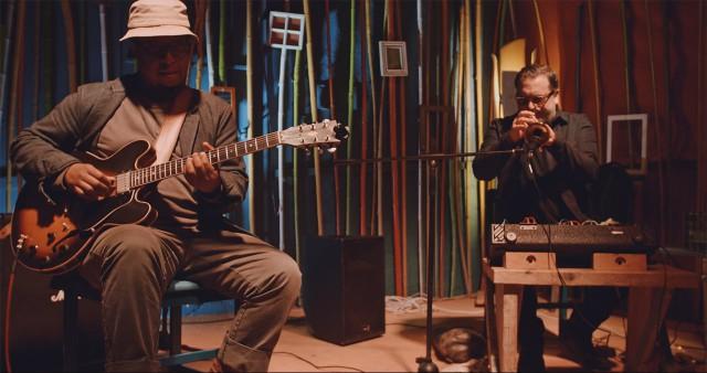 ROB MAZUREK & JEFF PARKER