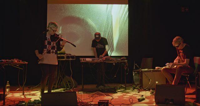 ZABELKA / HEGRE / FINGER