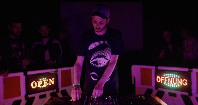 DJ RESIDUE